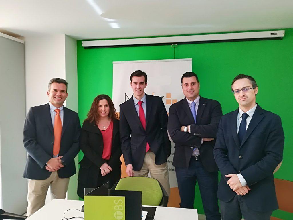 Oficina Vaudit málaga auditores consultores impuestos auditoria consultoría empresas